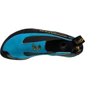 La Sportiva Cobra Pies de gato Hombre, blue